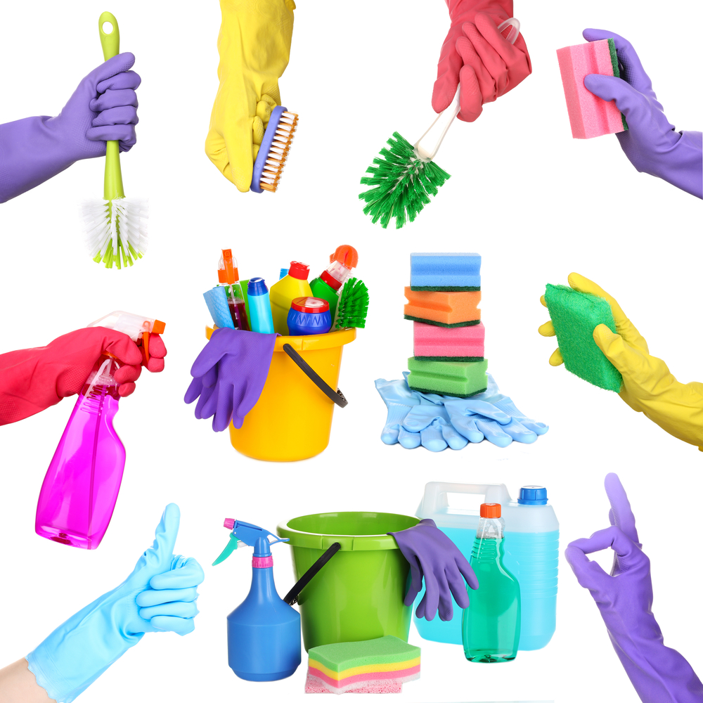 9 Tips For Small Business Owners To Spring Clean Your