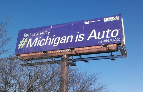 #MichiganIsAuto