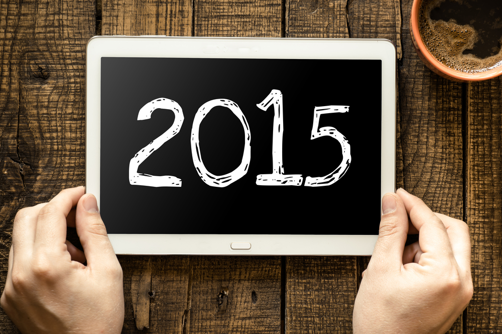 Social Media Predictions for 2015