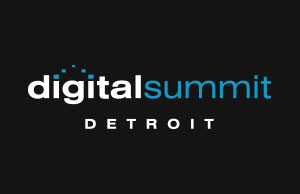 Digital Summit Detroit Conference Marketing